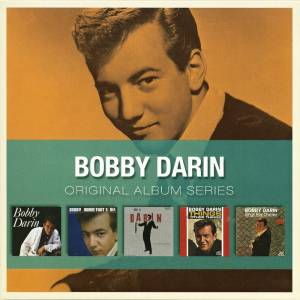 Cover - Bobby Darin: Original Album Series