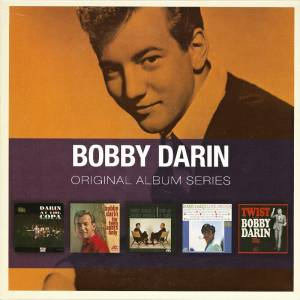 Cover - Bobby Darin: Original Album Series Vol. 2