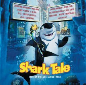 Cover - Justin Timberlake Feat. Timbaland: Shark Tale (O.S.T.)