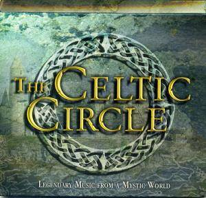 Cover - Nightnoise: Celtic Circle, The