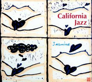 California Jazz - Jasmine - Cover
