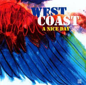 West Coast - A Nice Day - Cover