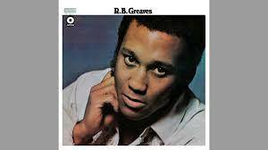 Cover - R. B. Greaves: R.B. Greaves