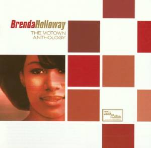 Cover - Brenda Holloway: Motown Anthology, The