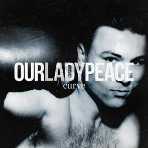 Cover - Our Lady Peace: Curve