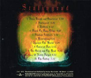 Accept: Stalingrad (CD + DVD-Single) - Bild 2
