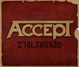 Accept: Stalingrad (CD + DVD-Single) - Bild 4