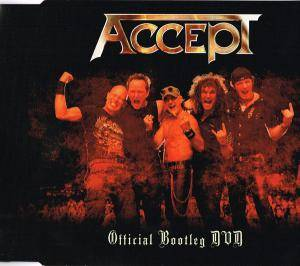 Accept: Stalingrad (CD + DVD-Single) - Bild 6
