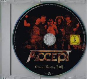 Accept: Stalingrad (CD + DVD-Single) - Bild 8