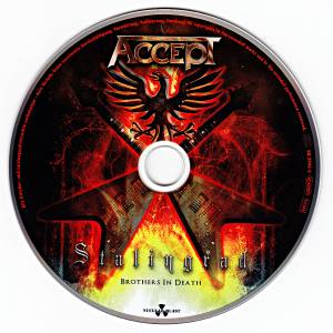 Accept: Stalingrad - Brothers In Death (CD) - Bild 5