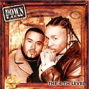 Cover - Down Low: 4 Th Level, The