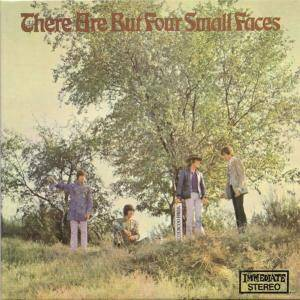 Small Faces: There Are But Four Small Faces - Cover