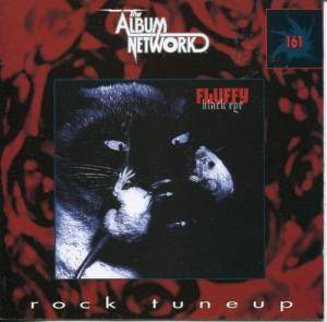 Cover - Vallejo: Album Network 161 - Rock: Tune Up 161