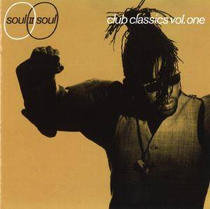Soul II Soul: Club Classics Vol. One - Cover