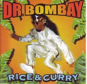 Cover - Dr. Bombay: Rice & Curry