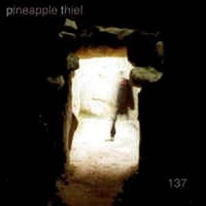 Cover - Pineapple Thief, The: 137