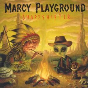 Cover - Marcy Playground: Shapeshifter