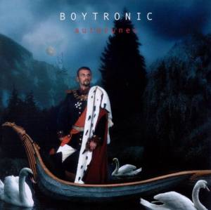 Cover - Boytronic: Autotunes