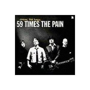 Cover - 59 Times The Pain: Calling The Public