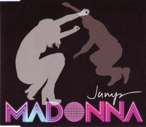 Madonna: Jump - Cover
