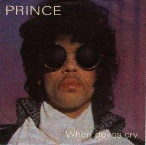Prince: When Doves Cry - Cover