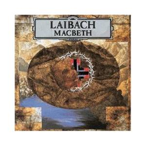 Laibach: Macbeth - Cover