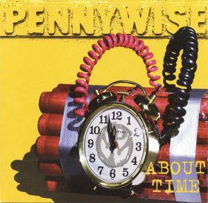 Pennywise: About Time (CD) - Bild 1