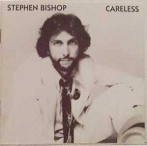 Cover - Stephen Bishop: Careless