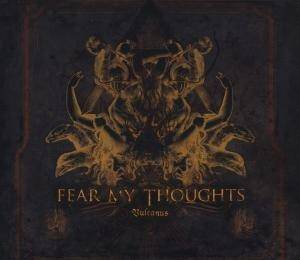 Fear My Thoughts: Vulcanus - Cover