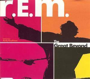 R.E.M.: Great Beyond, The - Cover