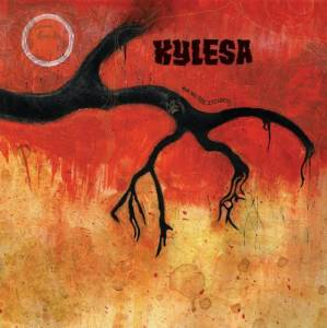Cover - Kylesa: Time Will Fuse Its Worth