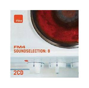 FM4 Soundselection 08 - Cover