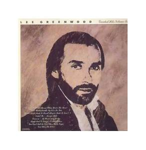 Cover - Lee Greenwood: Greatest Hits-Volume Two