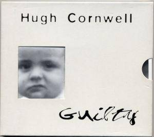 Cover - Hugh Cornwell: Guilty