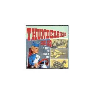 Cover - Saint Orchestra, The: Thunderbirds Are Go: TV Themes For Grown Up Kids