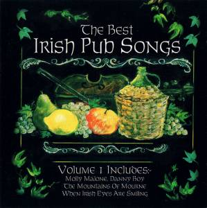 Cover - Barnbrack: Best Irish Pub Songs Volume 1, The