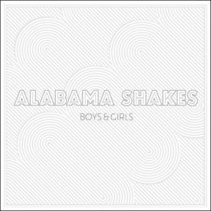 Alabama Shakes: Boys & Girls - Cover