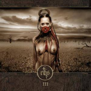 Eths: III - Cover