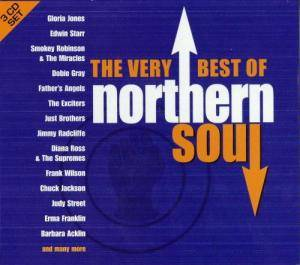 Cover - Wynder K. Frog: Very Best Of Northern Soul, The