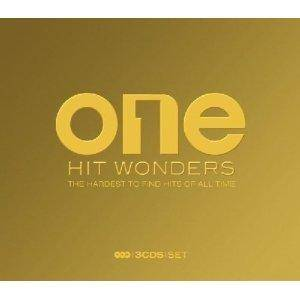 One Hit Wonders - Cover