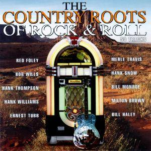 Cover - Zeb Turner: Country Roots Of Rock & Roll, The