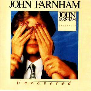 Cover - John Farnham: Uncovered