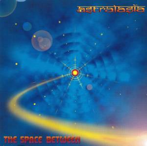 Cover - Astralasia: Space Between, The