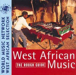 Cover - Toumani Diabaté: Rough Guide To West African Music, The