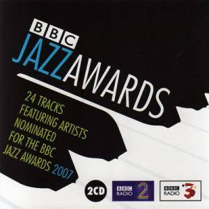 Cover - Partisans, The: BBC Jazz Awards 2007