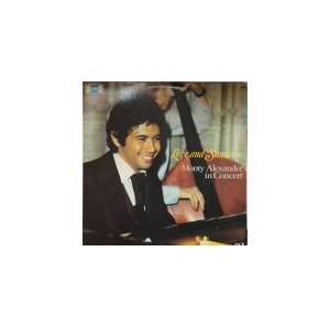 Cover - Monty Alexander: Love And Sunshine