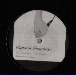 Captain Comatose Featuring Sô - $100