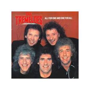 Cover - Tremeloes, The: All For One And One For All