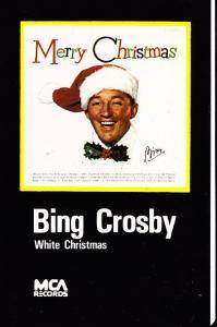 Bing Crosby: White Christmas (Tape) - Bild 1