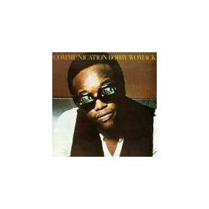 Cover - Bobby Womack: Communication